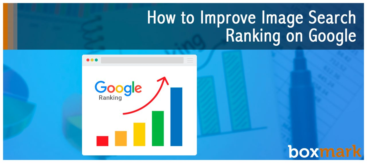 How to Improve Image Search Ranking on Google