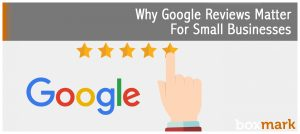 Why Google Reviews Matter For Small Businesses