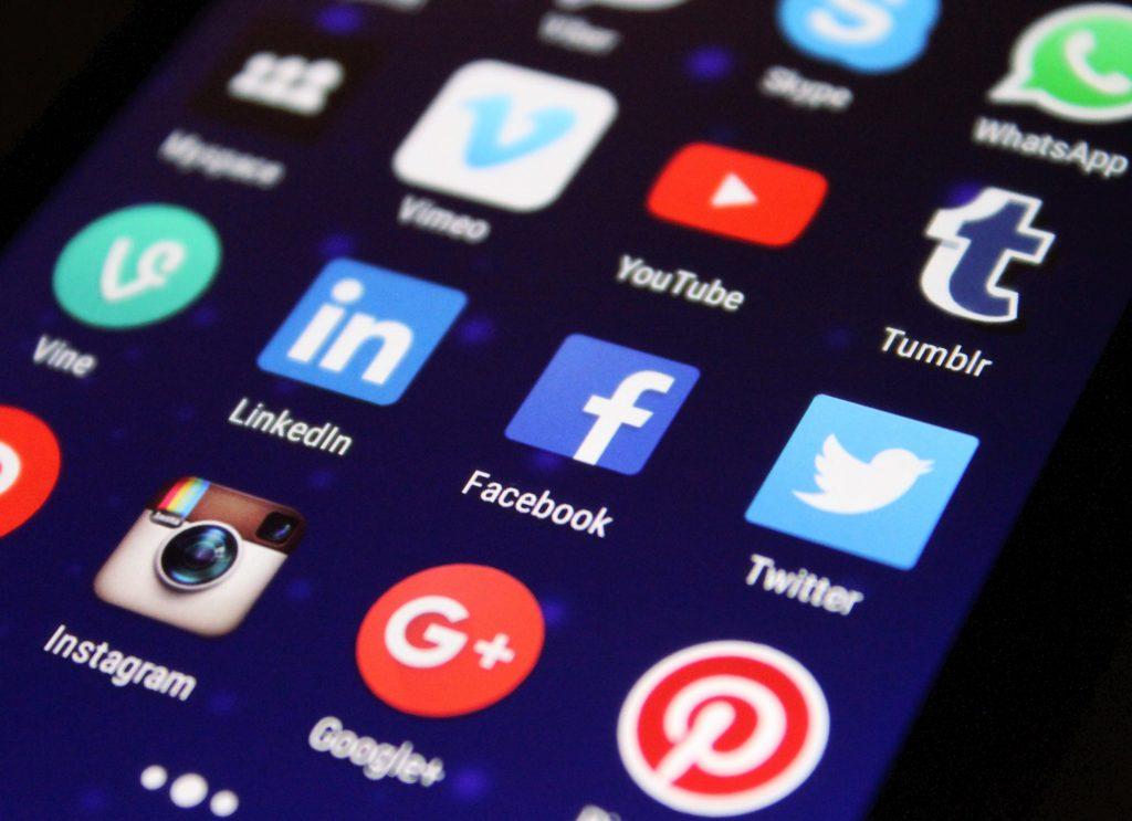 Digital Marketing vs. Social Media