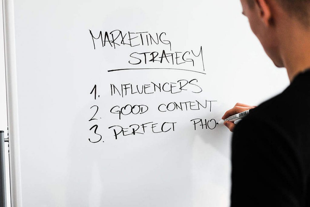 Automotive Marketing agency