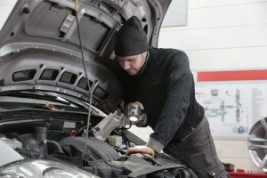 Automotive search marketing agency