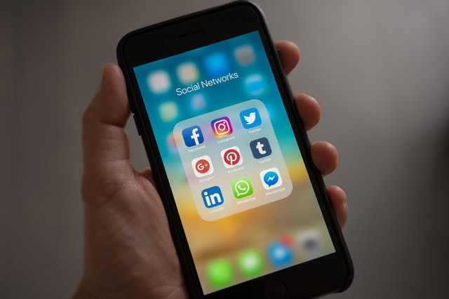 Small Businesses and social media