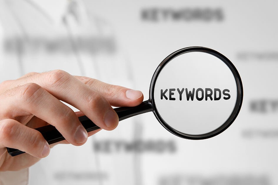 keyword research for SEO Services