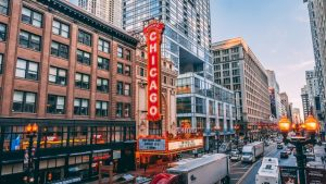 Why SEO is so important in a big city like Chicago