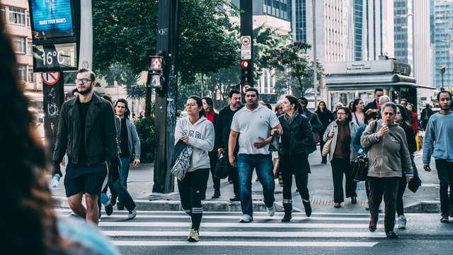 Why SEO is so important in a big city like Chicago high number of population