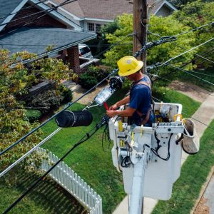 Marketing for Electricians in Chicago